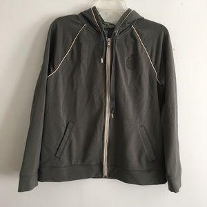 Ralph Lauren Active zip up hoodie